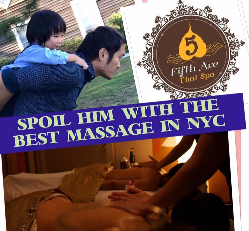 erotisk thai massage