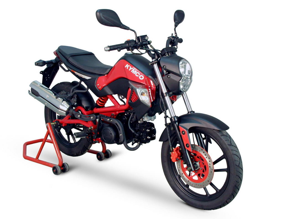 kymco k-pipe 2014 - price 1680$ - phnom penh motors
