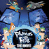 Phineas and Ferb the Movie: Across the 2nd Dimension (2011) Subtitle Indonesia