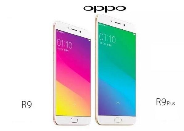 Harga Oppo R9s dan R9s Plus 2017 Kembali Andalkan Kamera Selfie