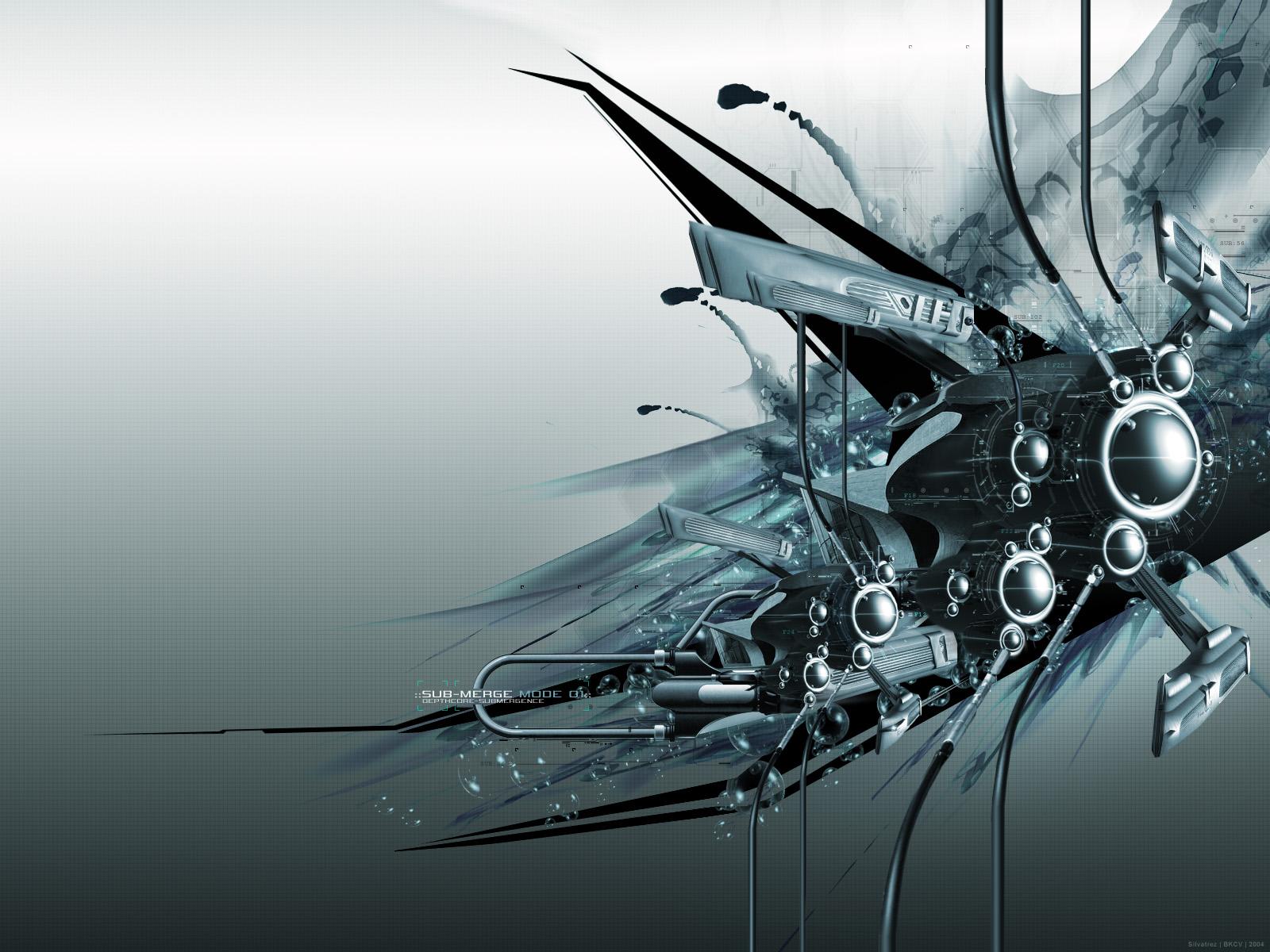 Publicidad Imagenes Abstractas