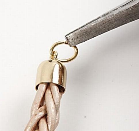 pulsera, brazalete, diys, bisutería, trenzas, manualidades