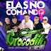 CD AO VIVO GIGANTE CROCODILO PRIME NA FLORENTINA ((MARCANTE)) 02-09-2018 - DJ GORDO E DINHO PRESSÃO