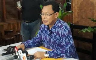 Soal Pemulangan Neno Warisman di Riau,   Ini Penjelasan BIN