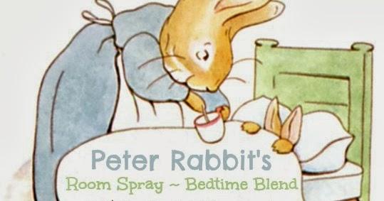 Strangers Amp Pilgrims On Earth Peter Rabbit S Room Spray