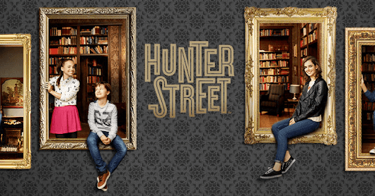Nickelodeon Brazil To Premiere 'Hunter Street' On Monday 2nd July 2018