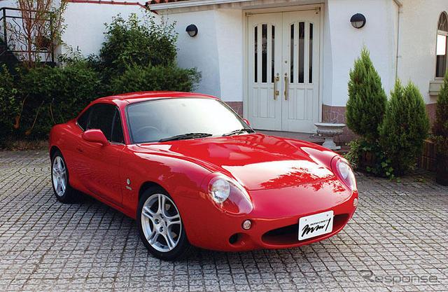 Mazda MX-5, Miata, Eunos Roadster, tuning, 日本車, スポーツカー, オープンカー, マツダ, NB, monoCraft MM1