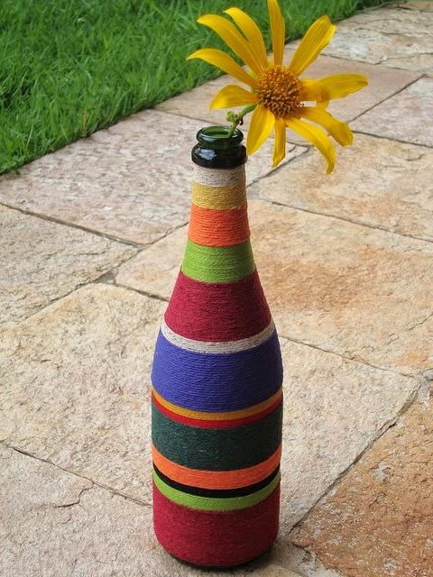 Kerajinan Tangan Dari Botol Bekas, Aneka Kreasi Botol Bekas 13