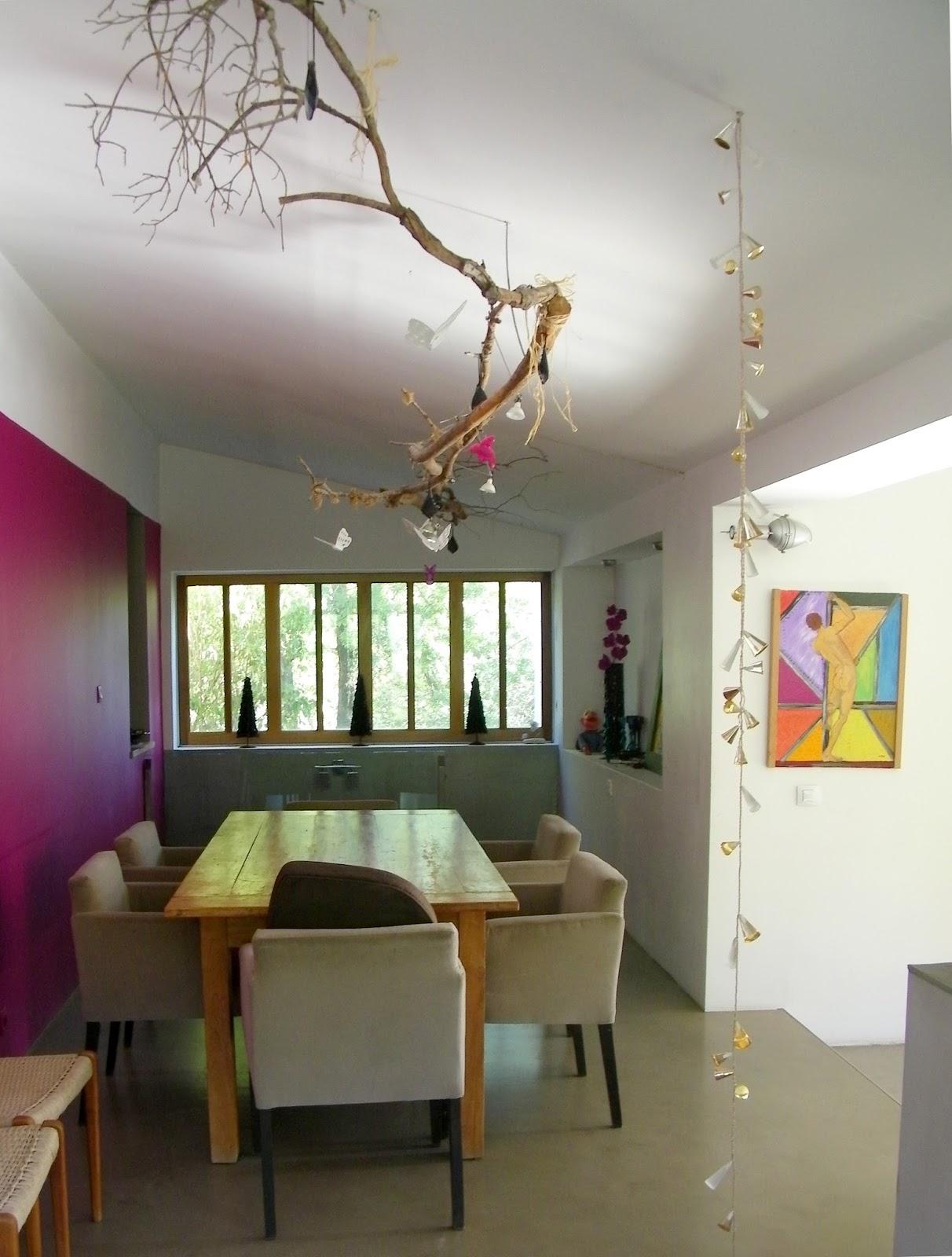 Interior crisp blog sur la d coration int rieure des visites de maisons et des id es d co - Decoratie interieure hedendaagse trend ...