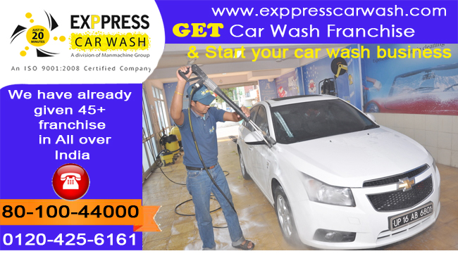 Car wash detailing services exppress car wash bring your car they will assist you market yourself through your own car wash app your franchisor will also shoulder the marketing responsibilities solutioingenieria Images