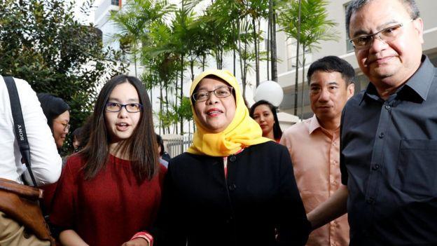Minoritas Termiskin Singapura Bisa Jadi Presiden: Minoritas Indonesia Dihancurkan?