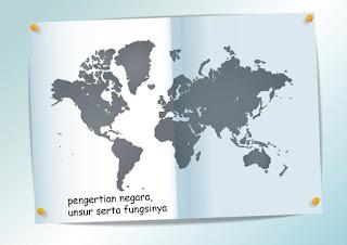 Pengertian+Negara+Unsur+serta+Fungsinya