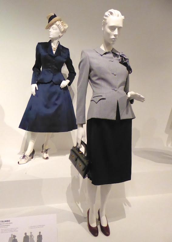 Hedda Hopper Cleo Trumbo film costumes