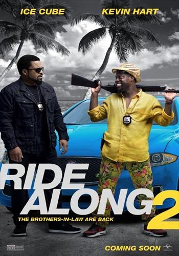 Ride Along 2 (2016) Dual Audio Hindi Full Movie Download