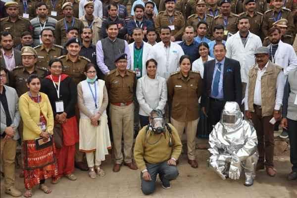 faridabad-police-surajkund-mela