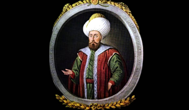 II. Murat Hayatı Kısaca Biyografisi