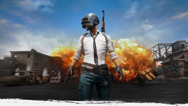 Spesifikasi game PlayerUnknowns Battlegrounds di PC