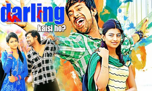 Darling Kaisi Ho 2016 Hindi Dubbed Movie Download