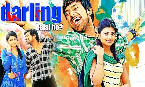 Darling Kaisi Ho 2016 Hindi Dubbed Movie Download