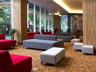 Review Harga Nexa Hotel Bandung (Hotel Glamour dengan Kualitas Nomor Satu)