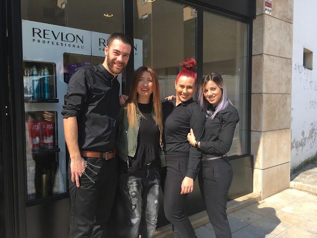 Salón Blue By Raquel Saiz, Peluquería, Beauty Time, Hair, Style, Carmen Hummer