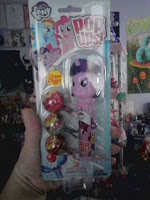 MLP Store Finds: US - Popups Lollipops in Packaging
