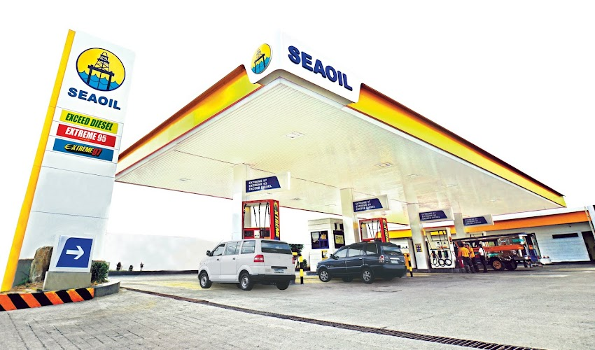 SEAOIL Lifetime Free Gas promo is Back!