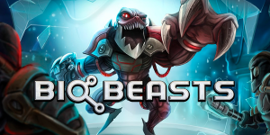 BioBeasts MOD APK Unlimited Money 1.4.0