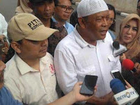 Eggi: Jokowi Penjahat Demokrasi Jika Biarkan Kecurangan Pemilu