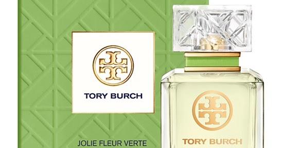 Fragrance Find Tory Burch Jolie Fleur Verte Palacinka Beauty Blog