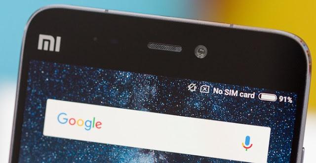 Xiaomi Mi 5s kemungkinan akan dibekali sensor sidik jari ultrasonik Qualcomm