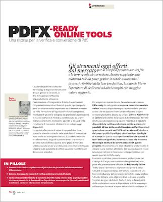 PDFX-ready Online Tools