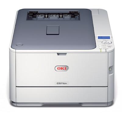 PrintSuperVision MultiPlatform Edition  OKI C511dn Driver Downloads