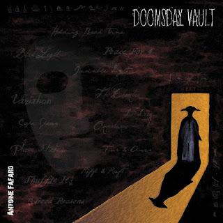 Antoine Fafard - 2017 - Doomsday Vault