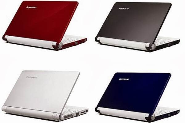 Laptop Lenovo Bagus