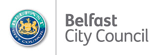 belfast city council with belfast city bmx club