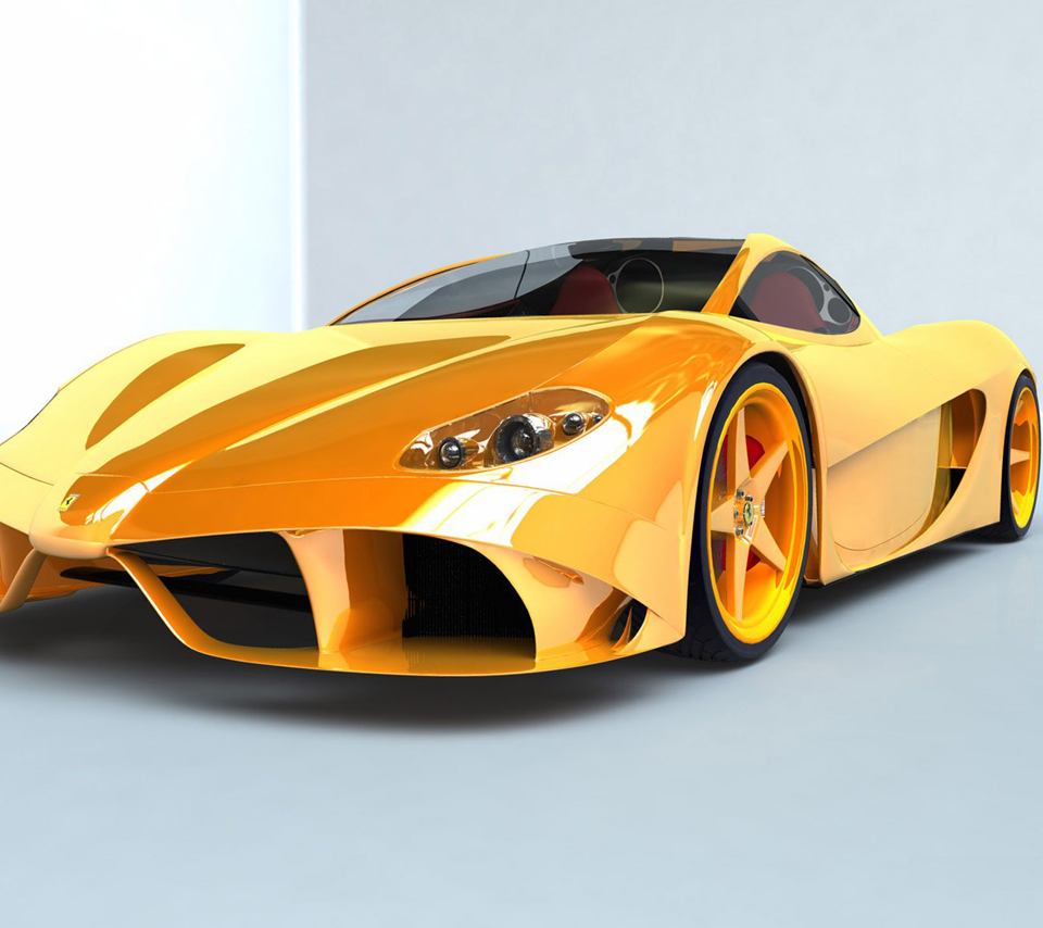 Amazing Stylish And Expensive Racing Cars HD Wallpapers