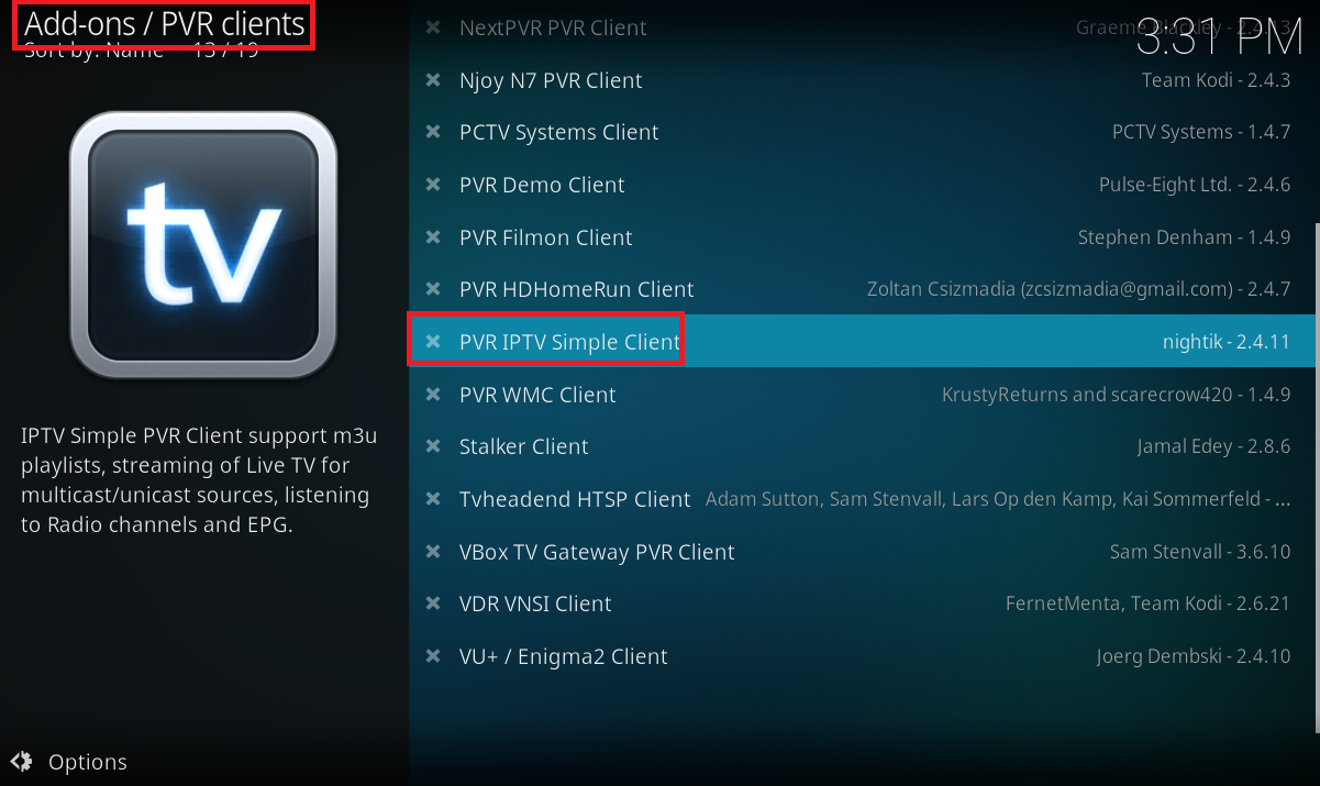 Simple Freeview NZ & AU IPTV Kodi Setup (with full guide