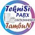 Teknisi PABX Tambun