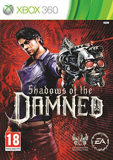 Shadows of the Damned: Xbox 360 Download games grátis