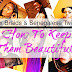 Box Braids & Senegalese Twists: How To Keep Them Beautiful