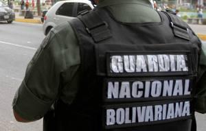 Ciudad Bolívar militarizada por intentos de saqueo