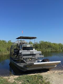 #evergladesairboat