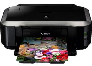 Imprimante Pilotes Canon PIXMA iP4840 Télécharger