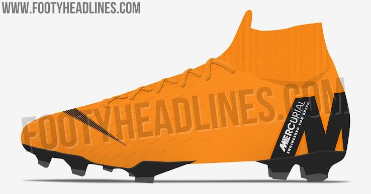 OFFIZIELL: Next Gen Nike Mercurial Superfly VI und Vapor XII