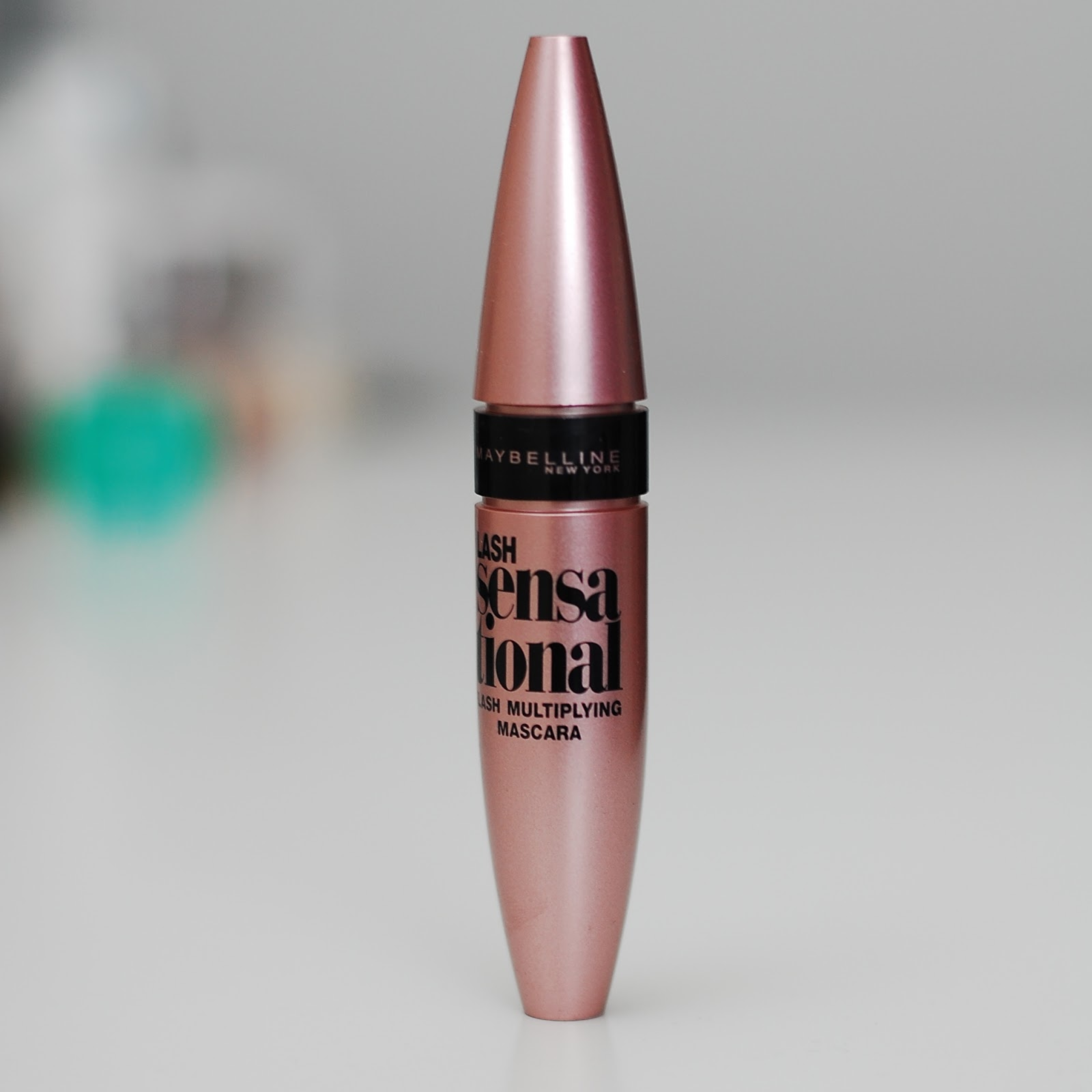 Maybelline Lash Sensational tusz do rzęs maskara