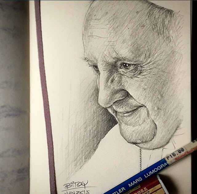 Actor-Comedian Michael V. Creates A Wonderful Sketches In Just 15 Minutes!