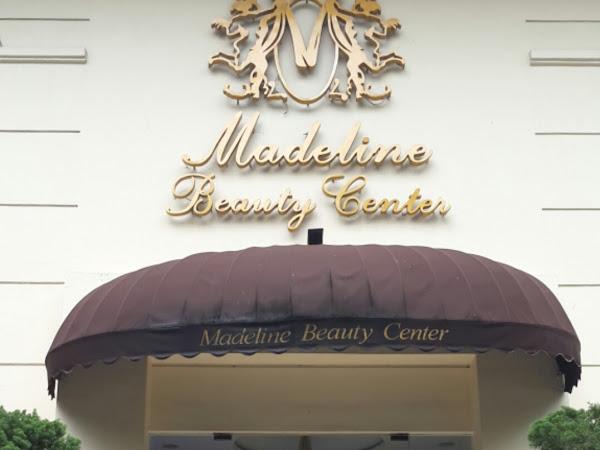 [Beauty Review] Pengalamanku Treatment Super Oxy Facial di Madeline Beauty Center