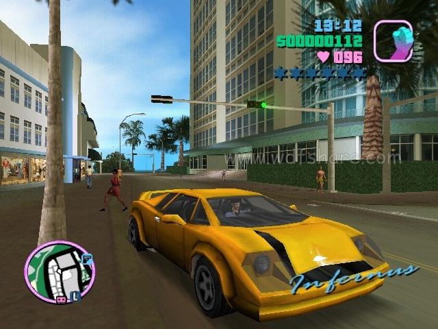 GTA Vice City gratis download