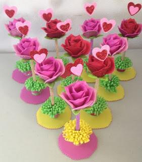 rosas-lapices-regalo-mamá